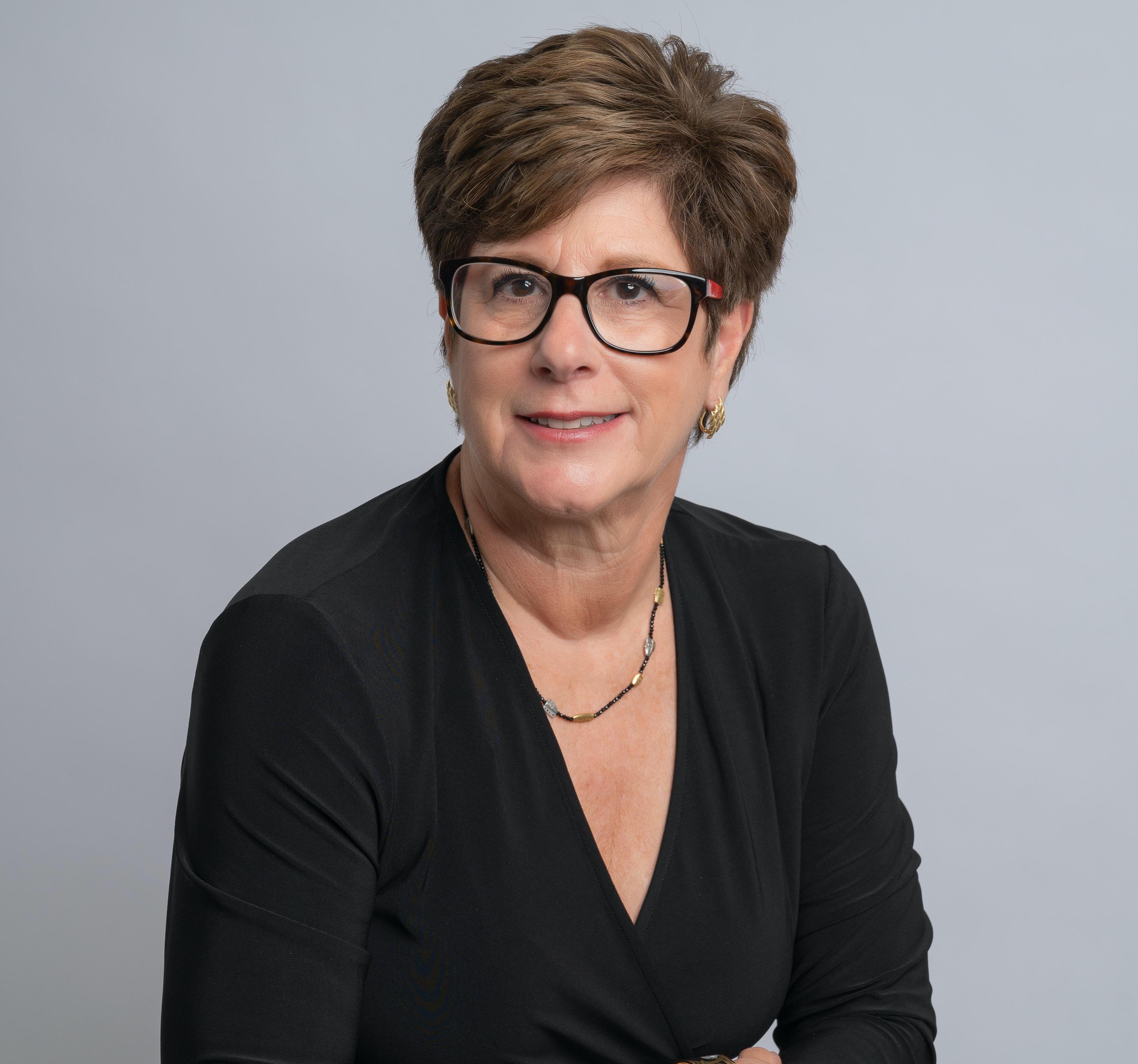 Christine Reinhard, MA, MS, ACC